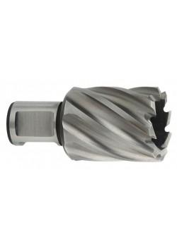 HSS gręžimo karūna 21x30 mm, Metabo