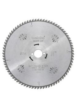 Diskas pjovimo 160x2,2/1,4x20, z42, WZ, 15°, Multi Cut. KS 54 / KSE 55, Metabo