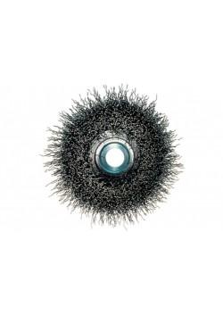 Šepetys šlifavimo vielinis 100 x 0.3 mm M 14, Metabo