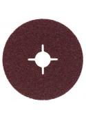 Popierius šlifavimo kietas 125 mm P120, Metabo
