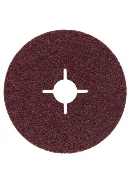 Popierius šlifavimo kietas 125 mm P180, Metabo