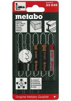 Pjūkliukų rinkinys, Metabo