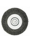 Šepetys metalinis 100 mm diam., Metabo