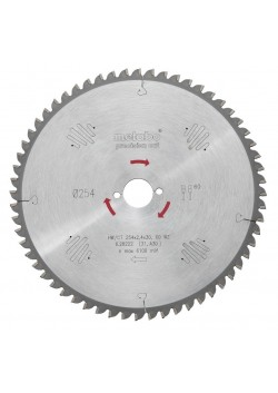 Diskas pjovimui 160x16/20 mm Z24 KSA 18 LTX, Metabo