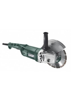 Kampinis šlifuoklis WE 2200, 230mm WE 2200 - 230, Metabo
