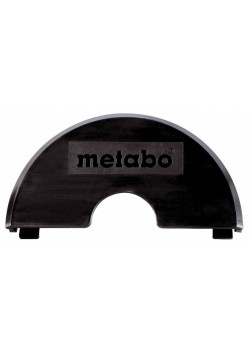 Dalinė apsauga 125mm, Metabo