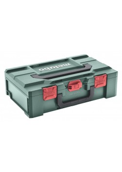 """METABOX 145"", SKIRTA BS LTX / SB LTX, 18 V, Metabo"