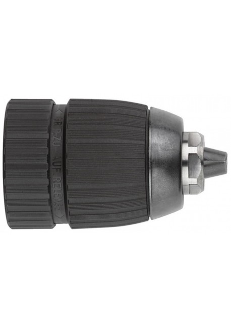 Griebtuvas  3/8' 1-10 mm be rakto, Metabo