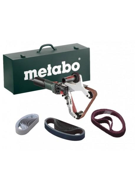Metabo vamzdžių šlifavimo įrankis RBE 15-180 Set,